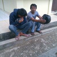 Photo taken at Polres Banjar by dedy s. on 6/26/2014