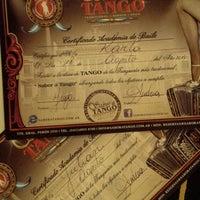 Foto tomada en Sabor a Tango por Julian T. el 8/19/2014