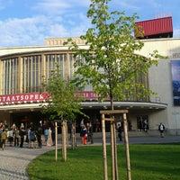 Photo prise au Schillertheater par Sonja B. le5/4/2013