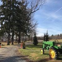 Photo taken at Cherry Grove Farm by Anna N. on 12/31/2016