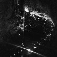 Foto scattata a Grotta Gigante da Josh N. il 8/17/2013