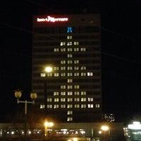 Das Foto wurde bei Mercure Hotel Potsdam City von Christoph B. M. am 12/23/2013 aufgenommen