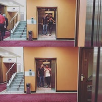 Foto scattata a Ararat Hotel Yerevan da VaChé H. il 6/18/2016