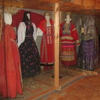 Das Foto wurde bei Музей истории художественных промыслов von Елена С. am 5/11/2014 aufgenommen
