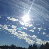 Photo taken at South Edmonton Common by Desty Y. on 3/10/2016