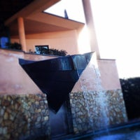 Photo taken at As Hotel Cambiago by Damiano G. on 1/12/2015