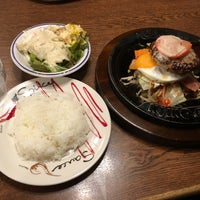 Photo taken at トマト&オニオン 神戸摩耶ランプ店 by 桃宮 on 11/28/2016
