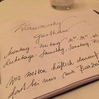 Das Foto wurde bei Woracziczky Gasthaus von Thiago R. am 10/12/2016 aufgenommen