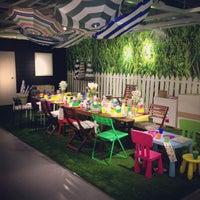 Photo taken at IKEA by Thiago R. on 9/26/2012