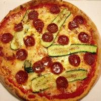 Photo taken at Pizzeria San Pietro by Fernando M. on 11/9/2012