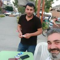 Photo taken at Malkoçoğlu Sütçü İmam Parkı by Arif K. on 7/22/2016