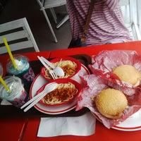 Photo taken at KFC by linda s. on 4/30/2015
