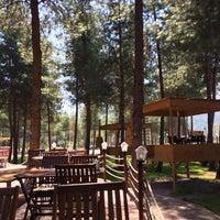 รูปภาพถ่ายที่ Koçlar Restaurant ve Dinlenme Tesisi โดย Fırat A. เมื่อ 9/3/2014