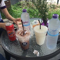 Photo taken at Coffee Man by Tidzz N. on 8/4/2015