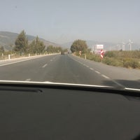 Photo taken at Milas - Söke Yolu by E. Y. on 10/10/2014