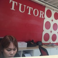 Photo taken at The Tutor by mojiit on 6/22/2016