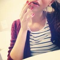 Photo taken at Nail Salon 💅 by Alena Y. on 7/27/2013