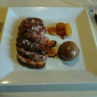 Foto scattata a Restaurante Al Son del Indiano da Víctor M. il 9/28/2014
