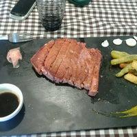 La cocina del medio hevia