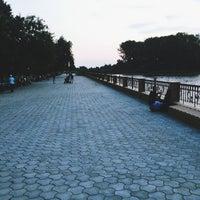 Photo taken at Старая Пристань by Princess 👑 L. on 7/14/2014