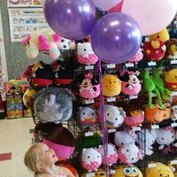 Photo taken at Party City by Lisa P. on 4/13/2014