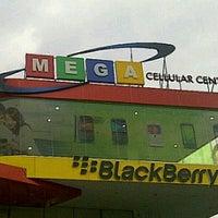 Photo taken at MCC (Mega Cellular Centre) by Harry S. on 9/12/2015