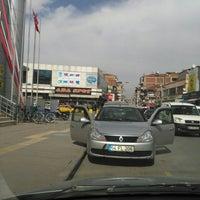 Photo taken at Ada Spot by Murat D. on 3/10/2016