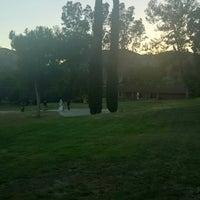 Photo taken at Tuscany Hills Resort by Arif Çakıroğlu on 8/17/2014