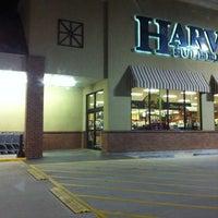Photo taken at Harvest Supermarket by Charlotte G. on 1/24/2013