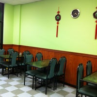 Photo taken at Hot Wok by Charlotte G. on 12/22/2012
