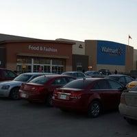 Photo taken at Walmart Supercentre by Jonathan T. on 3/29/2014