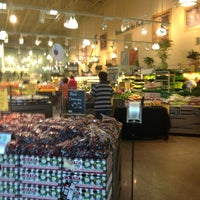 Photo taken at Whole Foods Market by Diane W. on 7/13/2013