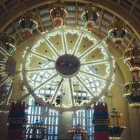 Foto tomada en Abasto Shopping por Alessandro C. el 10/17/2012