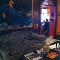 Photo taken at La Galette 2 - Casa Escondida by Monica C. on 3/14/2013