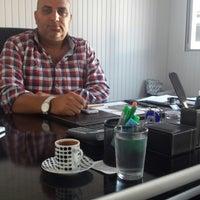 Photo taken at nermanoglu hafriyat by Gokhan N. on 9/10/2014