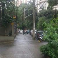 Photo taken at Rua Artur Prado by Nadia N. on 1/15/2016