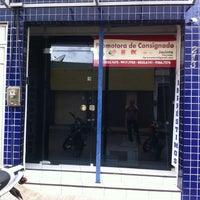 Photo taken at Promotora de Consignado by Jacinto l. on 5/12/2014