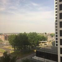 Photo taken at Zadkine Marconistraat by Ewoud d. on 5/29/2017