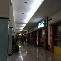 Photo taken at Ahmad Yani International Airport (SRG) by Redy D. on 12/9/2012