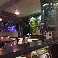 Das Foto wurde bei Burgers Berlin von 🌹Biggie🌹 am 7/31/2016 aufgenommen