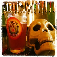 Photo taken at The Brass Tap by Brian P. on 10/28/2012