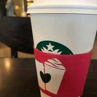 Photo taken at Starbucks by Maddy C. on 2/13/2017