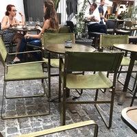 Photo taken at Jasmine Gastro Bar by Anna-Maria P. on 7/6/2017