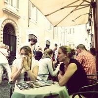 10/11/2012 tarihinde Hua L.ziyaretçi tarafından Giolitti'de çekilen fotoğraf