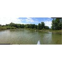 Photo taken at Platte River Point by Jon L. on 8/9/2013