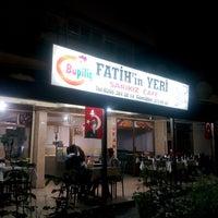 Photo taken at Fatih'in Yeri Sarıkız Cafe by Fatih Ç. on 5/4/2014