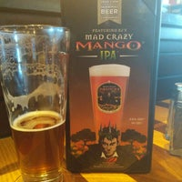Photo taken at BJ's Restaurant & Brewhouse by Kent E. on 7/16/2018