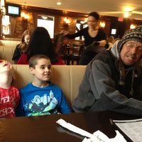 Photo taken at Portobello Pizza & Grill by Tony W. on 3/2/2013