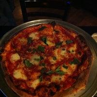 Photo taken at Pizzeria Serio by Gina O. on 1/19/2013