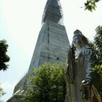 Photo taken at Wat Pa Phu Thap Boek by EarthyCFC987 P. on 10/9/2016